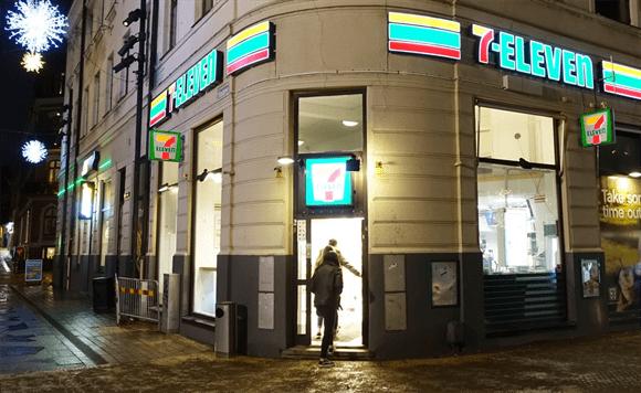400 närbutiker i Sverige